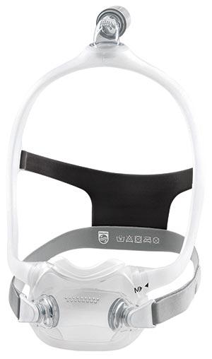 Philips Respironics DreamWear Full Face Mask