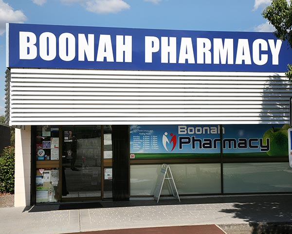 Boonah Pharmacy