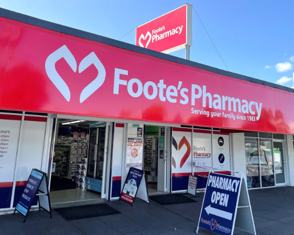 Grange Road Pharmacy