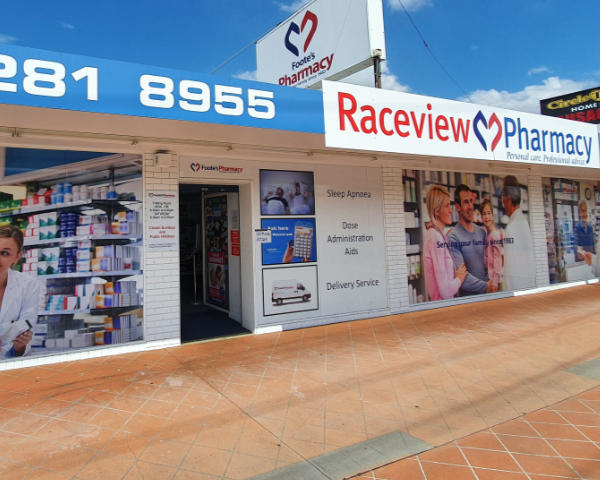 Raceview Pharmacy