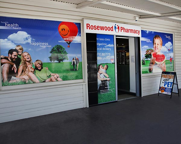 Rosewood Pharmacy